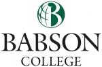 Logo Babson College