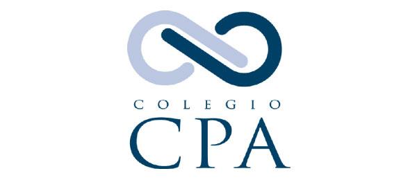 Logo Colegio de CPA